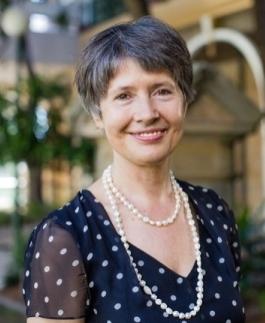 Professor Lidia Morawska