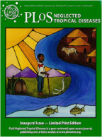 plos neglected tropical disease